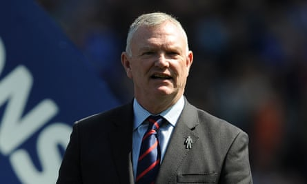Football Association chairman Greg Clarke said last year that he was fearful of the abuse an individual player may get if he came out.