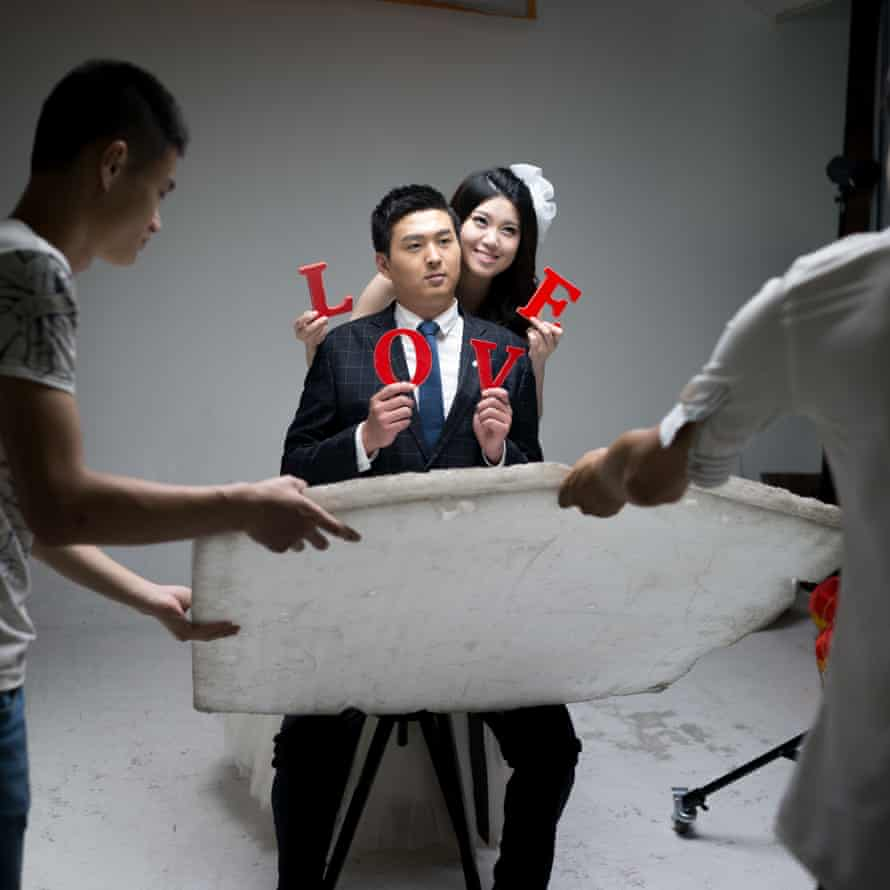 Behind the scenes at Only Studio