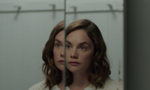 Ruth Wilson in I Am the Pretty Thing That Lives in the House.