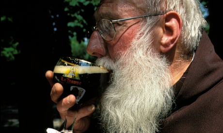 Beer-brewing Trappist monks put faith in plants to reduce water waste