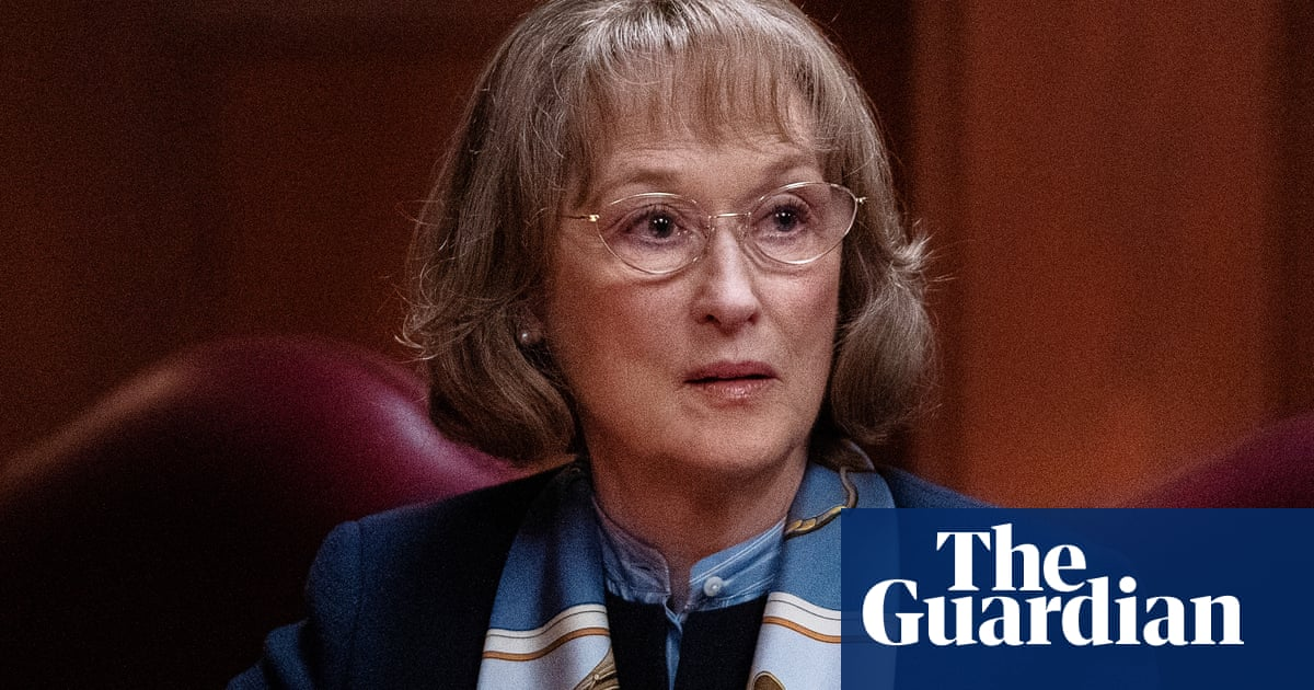 Big Little Lies recap: season two finale – I Want To Know | Television & radio | The Guardian