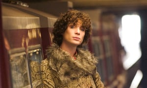 Pretty boy: as Kitten in Breakfast on Pluto.