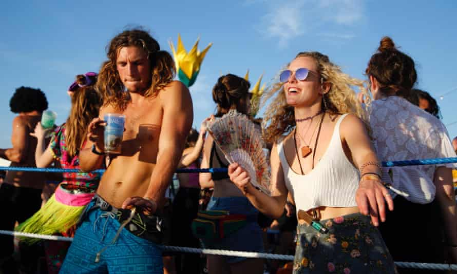 The four-day Northamptonshire Shambala festival has set the industry standard for eco-credentials.