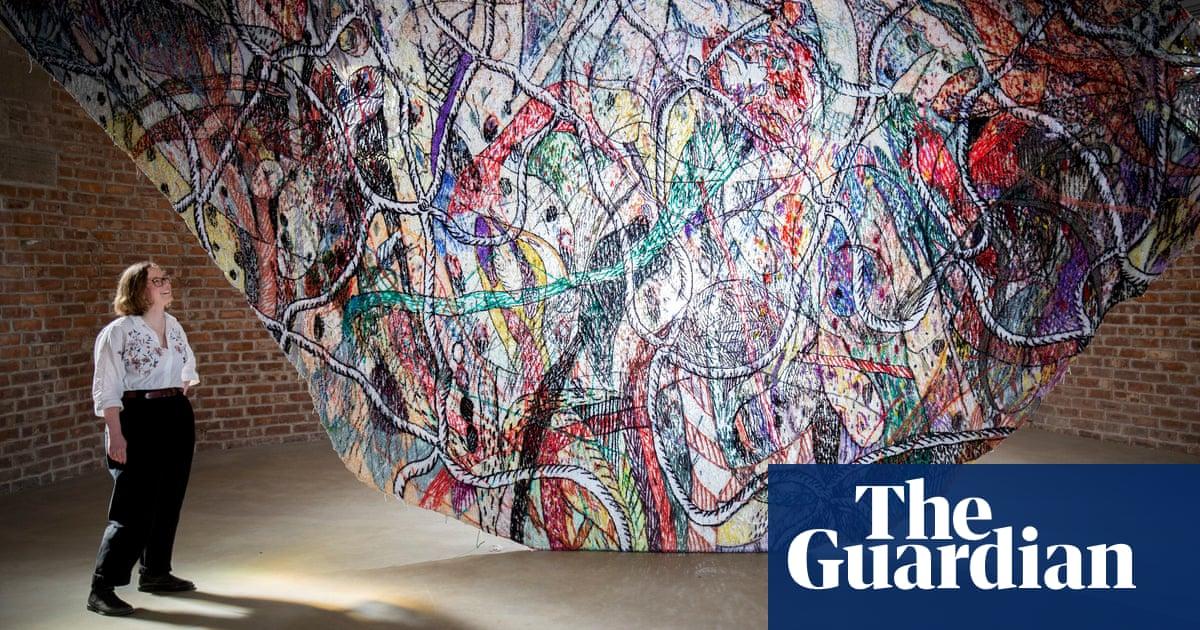 Crossing the boundaries between art and craft – the week in art