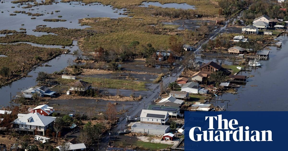 Hurricane Ida: nearly 350 reported oil spills investigated in Gulf – Coast Guard