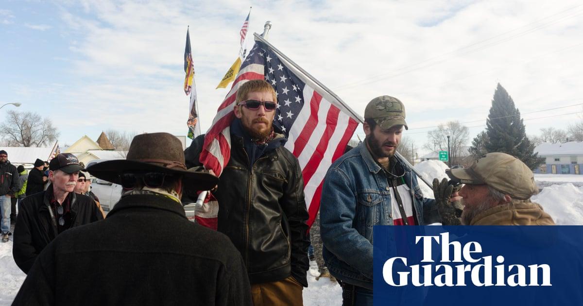 The Oregon militia revolt recipe: timber, despair and a
