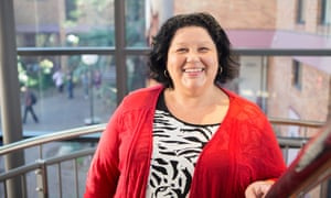 Bronwyn Carlson, Indigenous author and academic