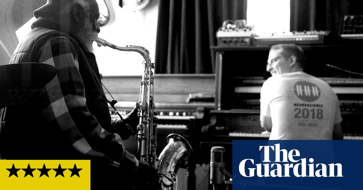Floating Points, Pharoah Sanders, LSO: Promises review – extraordinary