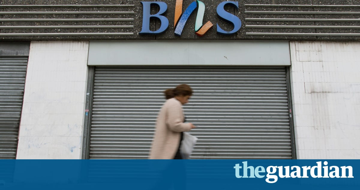 The Observer view on the closure of BHS