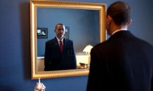 documentary Inside Obama's White House