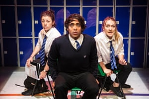 Who Cares, at Summerhall theatre, is a tear-jerking verbatim play about young carers. Read our review
