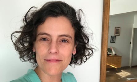 Miranda Cassino.