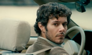 Adam Brody in The Kid Detective.