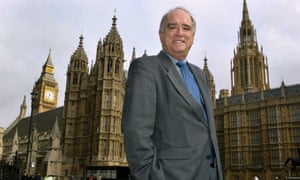 In 2003 Brian Mawhinney's career took a turn when he began a seven-year spell as chairman of the Football League. For one who had a reputation as a political bruiser, he showed diplomatic skills in the post.