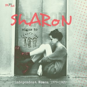 Sharon Signs To Cherry Red – Independent Women 1979-1985.
