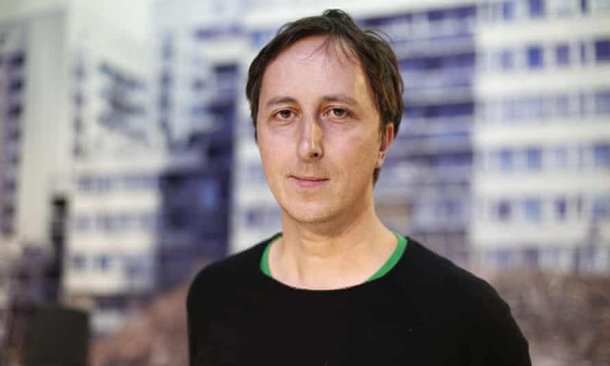 Philippe Quesne