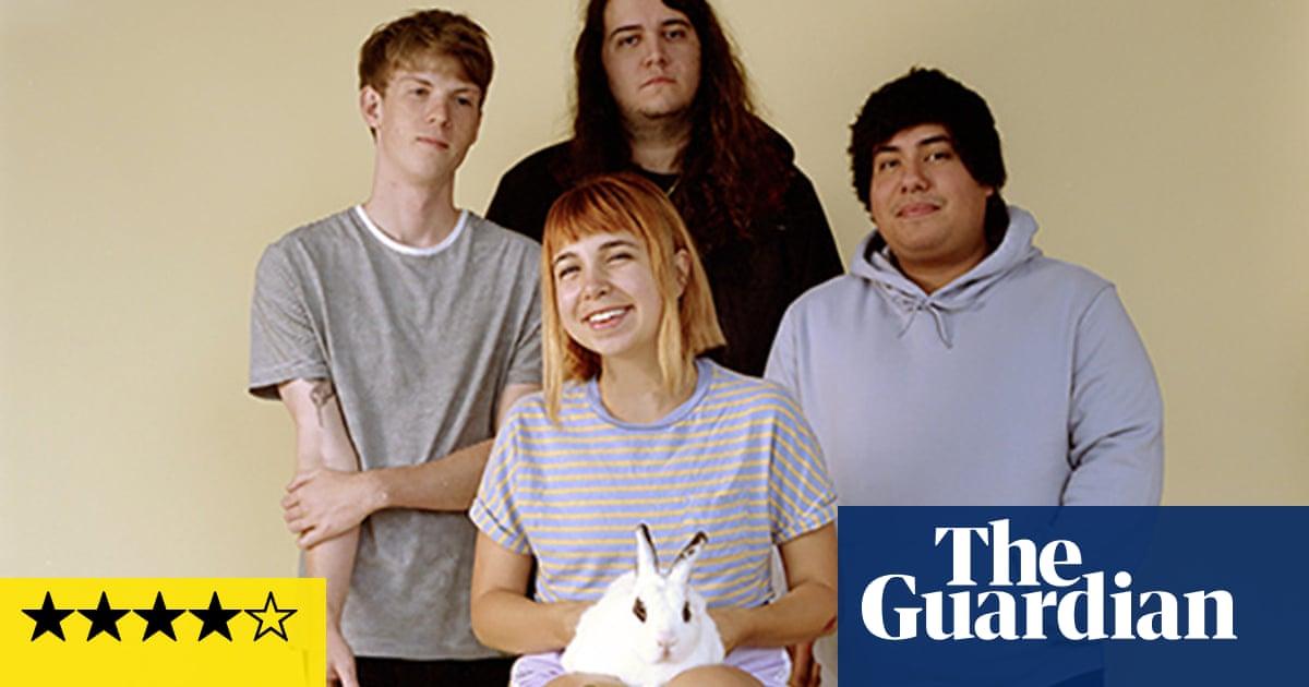 Beach Bunny: Honeymoon review – a short, sweet blast of sunny indie-pop