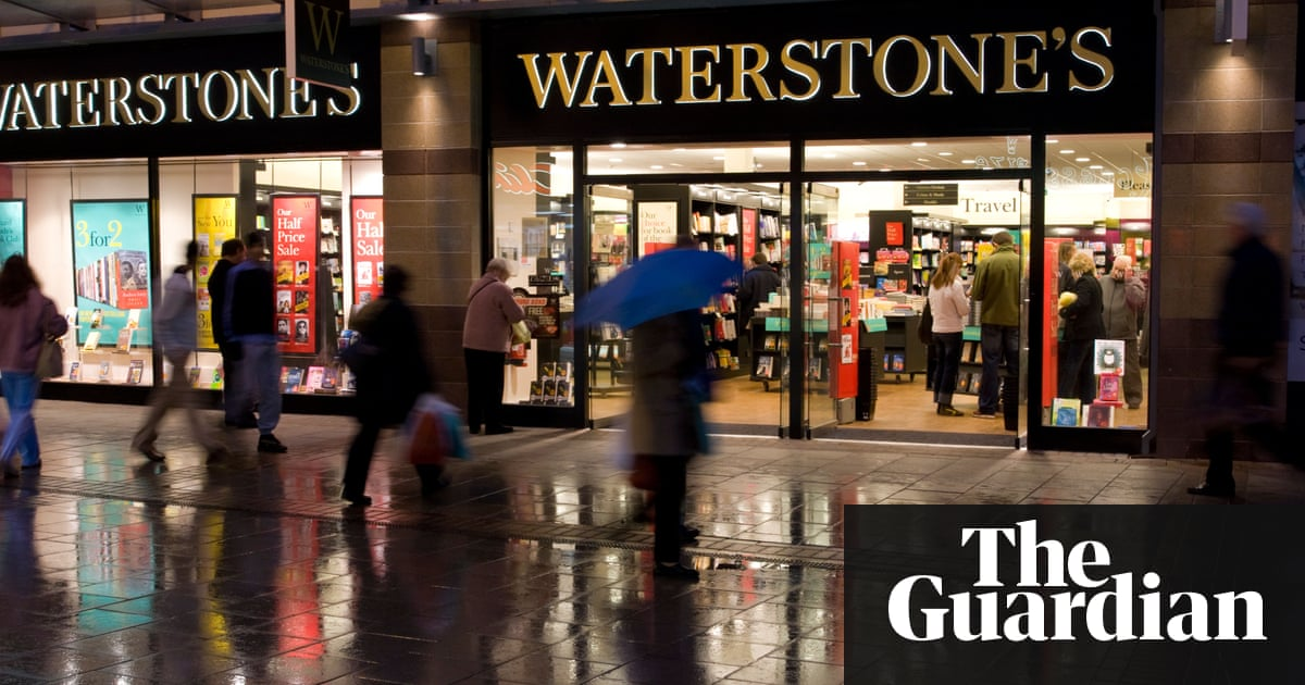 Waterstones Set To Open Five New Branches This Year Books The