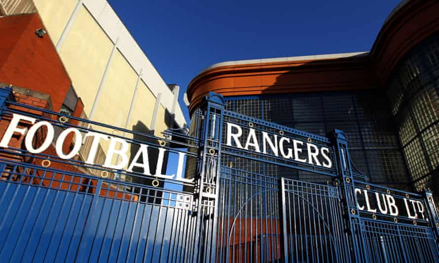 A supreme court ruling has gone against Rangers, less than 24 hours after their shock Europa League defeat by Luxembourg minnows Progrès Niederkorn.