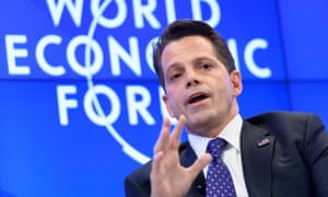 Anthony Scaramucci, nominated as Trump's small business adviser, has called the fiduciary rule 'an attempt to put financial advisers out of work'.