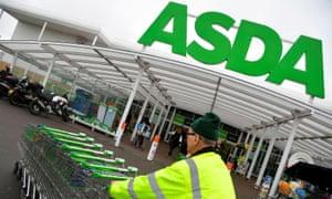Cost Cutting At Asda Supermarket Chain Puts 2832 Jobs At