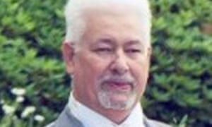 Russell Sherwood, 69, has not been seen since he left his Neath home in a silver Ford Focus car on Sunday morning.