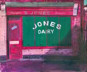 Jones Dairy