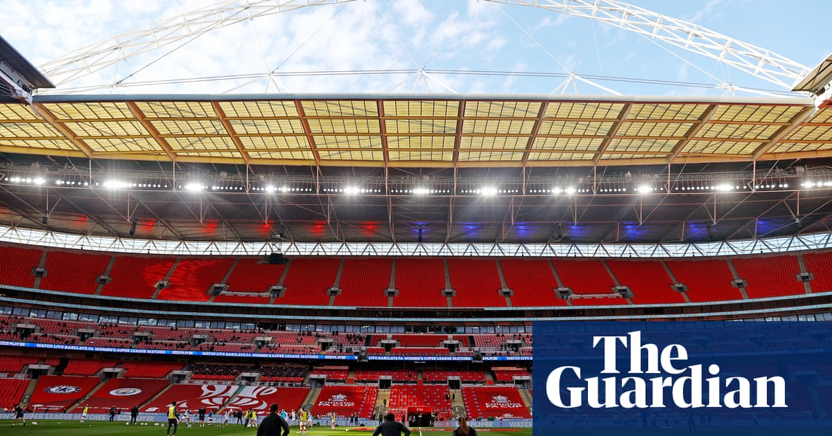 Wembley handed extra Euro 2020 last-16 match as FA expects 45,000 for final