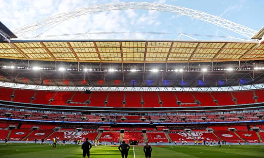 Wembley will now stage an extra last-16 tie in the finals.