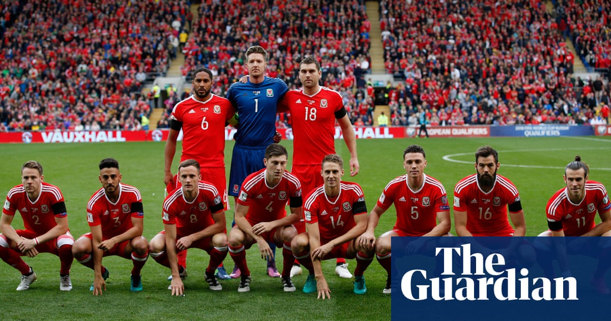Wales Fußball