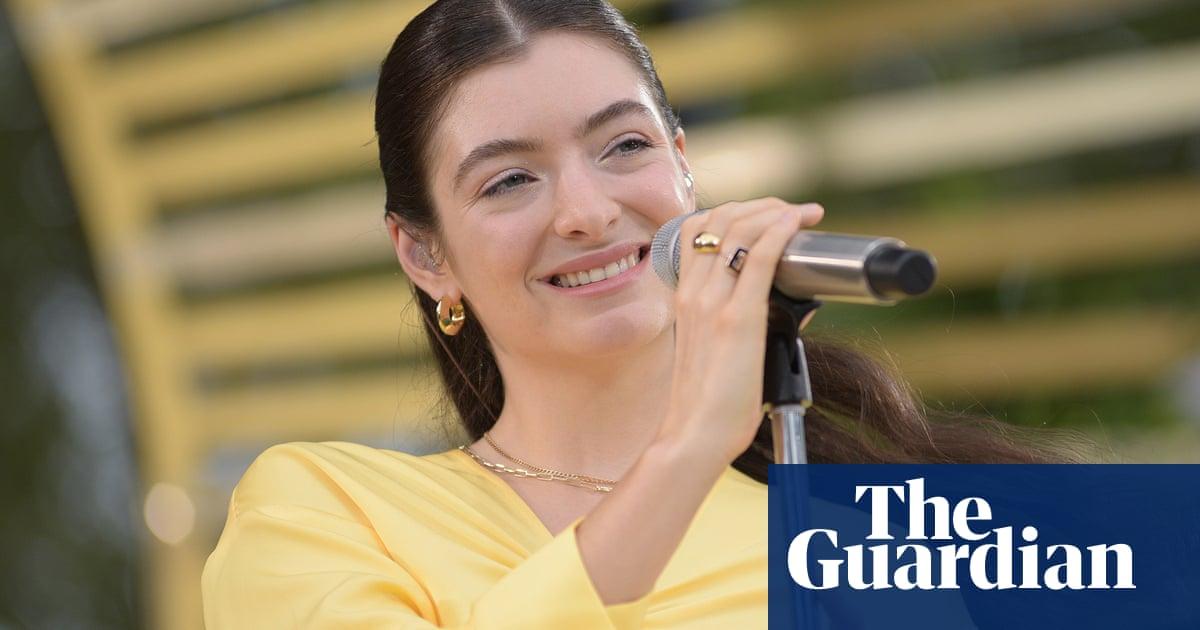 'Powerful experience': Lorde releases mini-album in Māori language