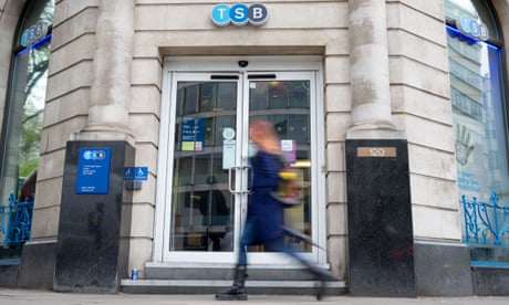 Warning signs for TSB's IT meltdown were clear a year ago