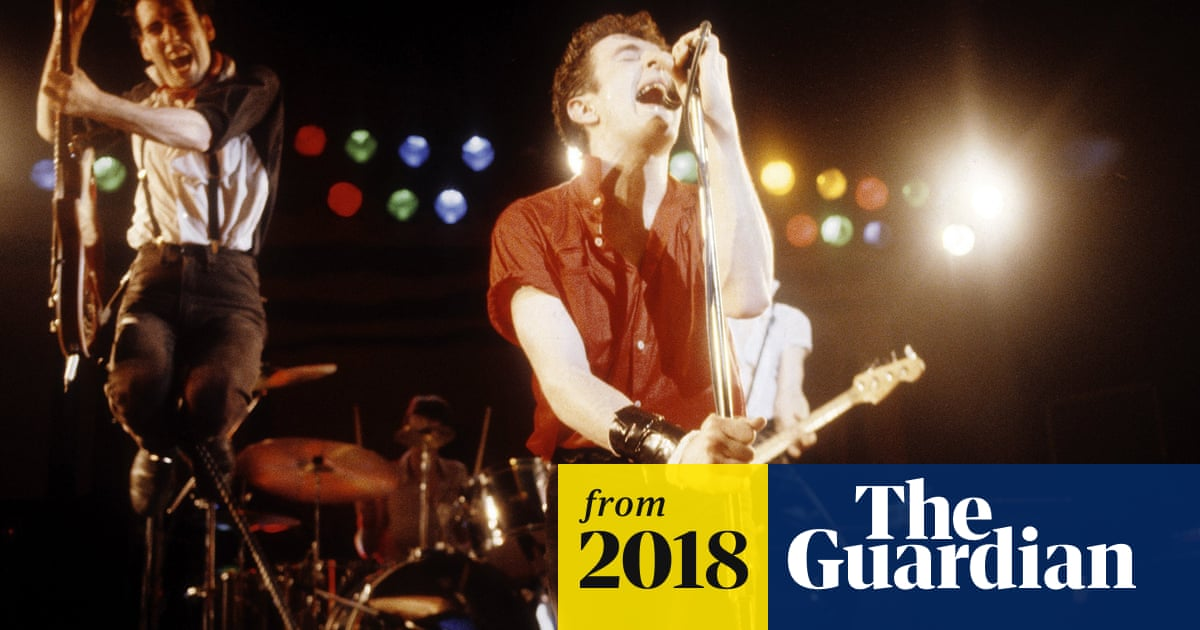 Joe Strummer demos and rarities to appear on new compilation | Music