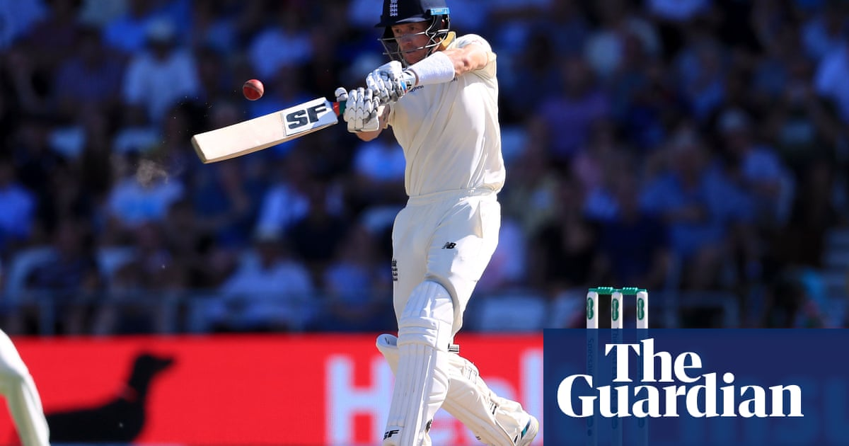 Joe Denly confirms switch with Roy to open batting for England in Ashes