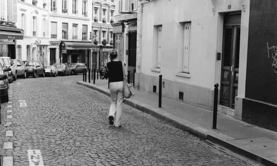 Montmatre, Paris.