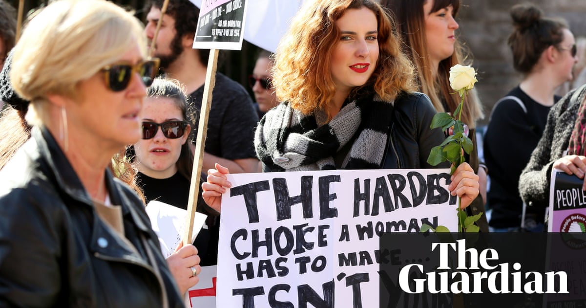 'Shrouded in shame': the young women on either side of Ireland's abortion  debate | Inequality | The Guardian