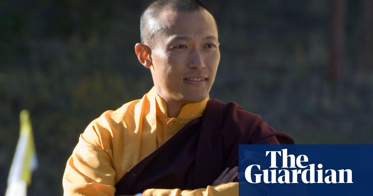 e83ab72f80da2 Buddhist group leader steps down over sexual assault claims | World ...