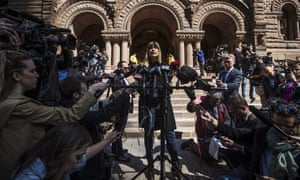 Kathryn Borel: 'Jian Ghomeshi has apologized but only to me. There are 20 other women who have … made serious allegations about his violent behavior