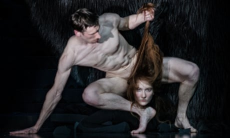 Going beyond Bausch: Tanztheater Wuppertal's new moves