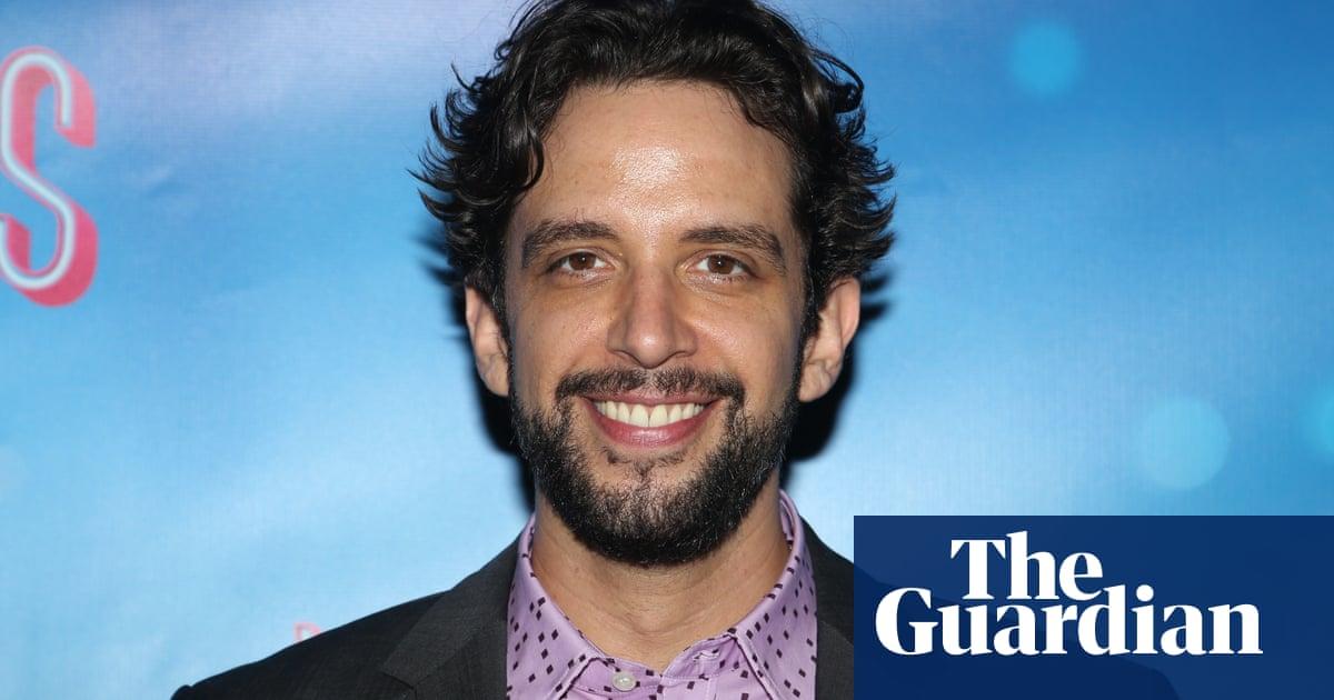 Nick Cordero: Broadway star dies aged 41 of coronavirus complications - The Guardian