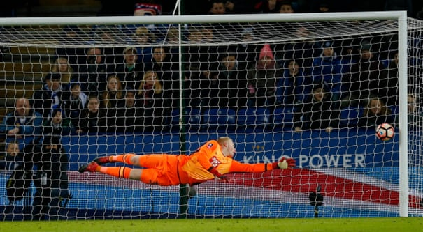 Leicester City 3-1 Derby County (aet): FA Cup fourth-round replay