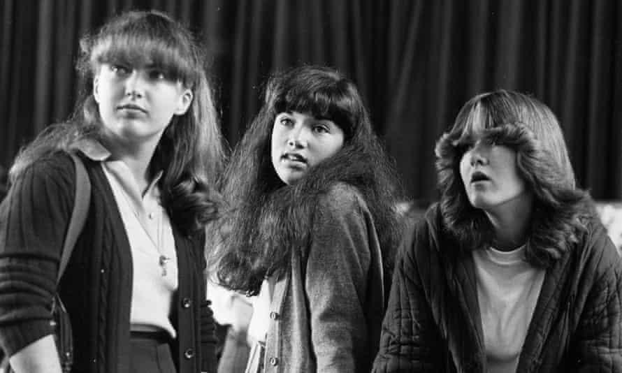 Grange Hill, 1980.
