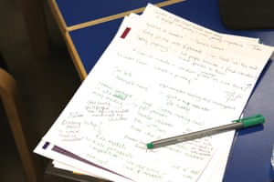 Ideas gathered from workshop and talks at the Guardian Education Centre Reading for pleasure conference 9 November 2018
