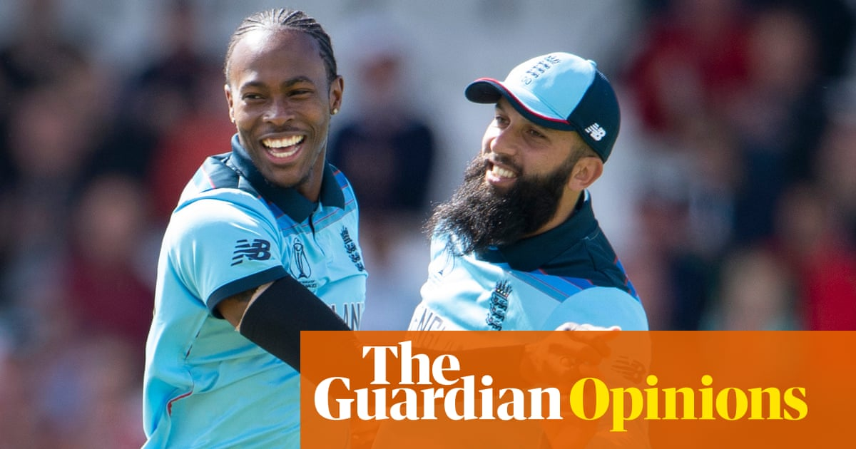 No one should have to tolerate the racism Jofra Archer has endured | Moeen Ali