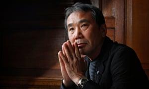 Lynchian interiors  … Haruki Murakami.