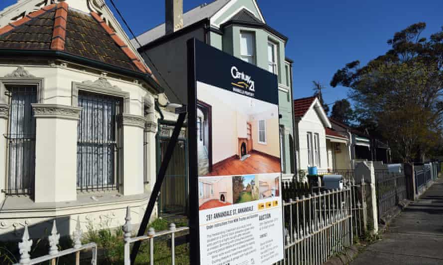 Properties in Sydney