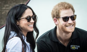 Prince Harry and Meghan Markle are reported to have had tea with the Queen.