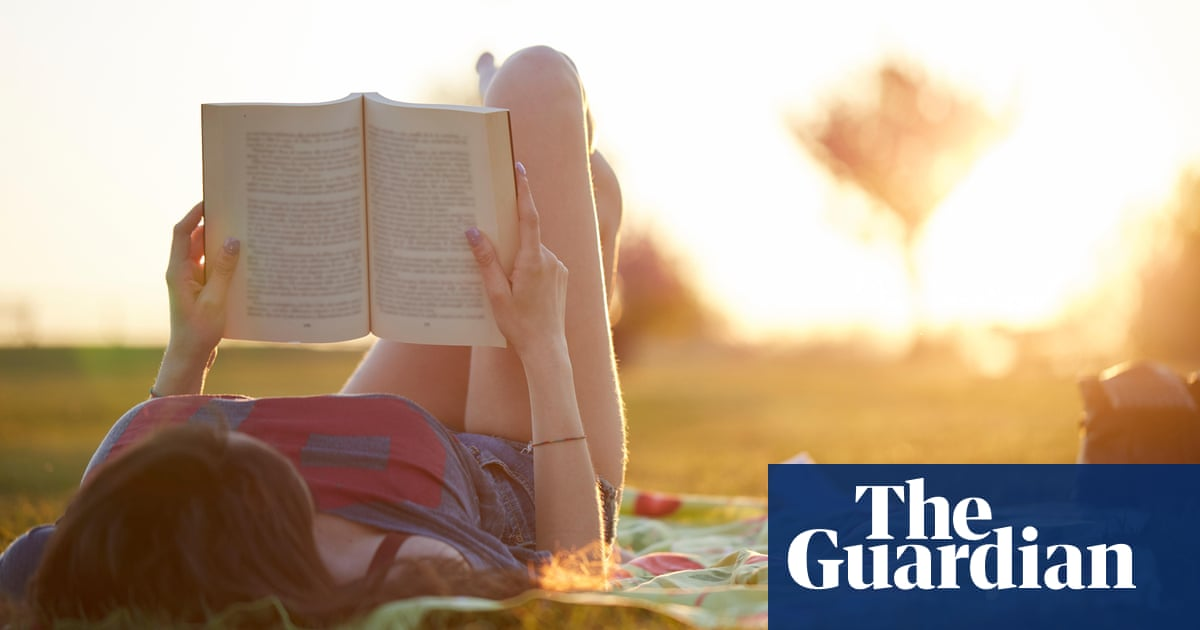 Why you should read this article slowly | Books | The Guardian