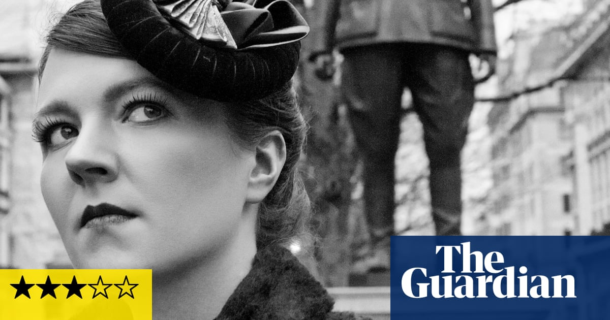 Katy Carr: Providence review – Anglo-Polish ballads of freedom