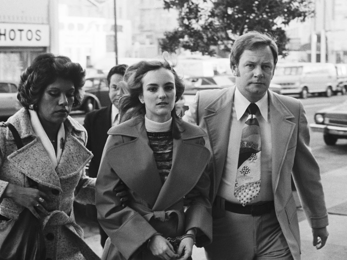 American Heiress: The Kidnapping, Crimes and Trial of Patty Hearst by Jeffrey Toobin – review | Books | The Guardian
